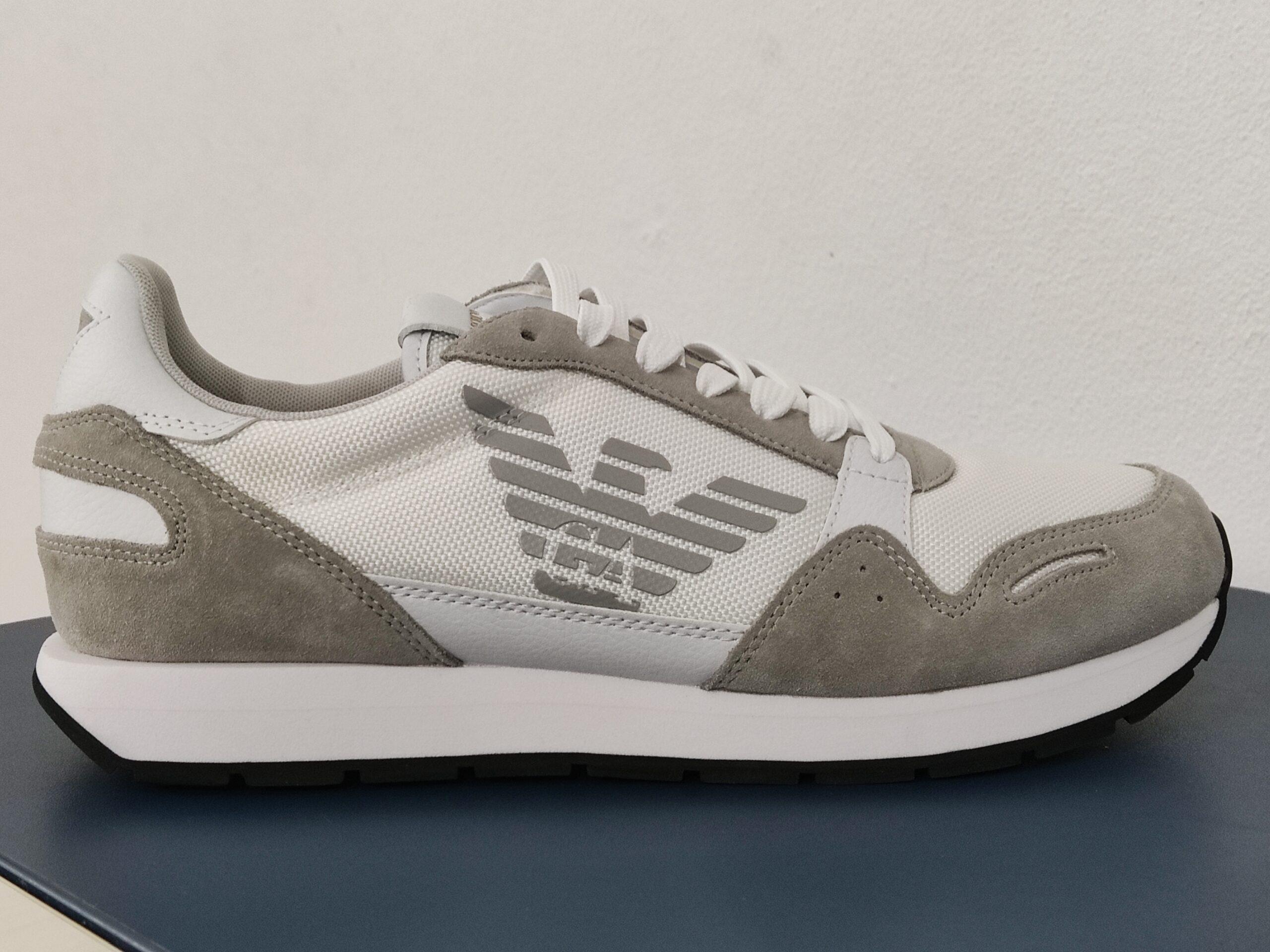 Vendo Sneakers Taglia 42 ARMANI Uomo - Benvenuti su ShopFUTURO
